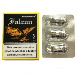 HorizonTech Falcon M1 Coils...