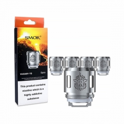 Smok Baby T8 Coils (5-Pack)