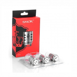 Smok TFV12 Prince Q4 Coils...