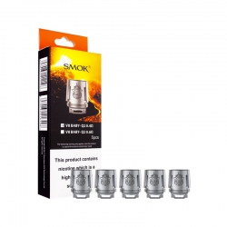 Smok Baby Q2 Coils (5-Pack)