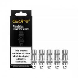 Aspire Nautilus Coils (5-Pack)