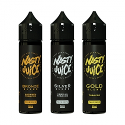 Nasty Juice Tobacco Series...