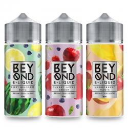 Beyond by IVG 100ml Shortfill