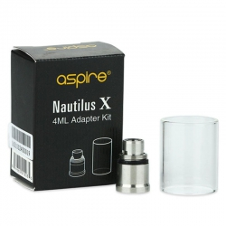 Aspire Nautilus-X 4ml...