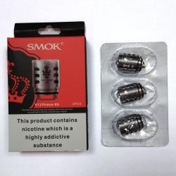 Smok TFV12 Prince X6 Coils...
