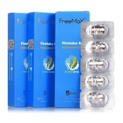 FreeMax Fireluke Coils 0.2...