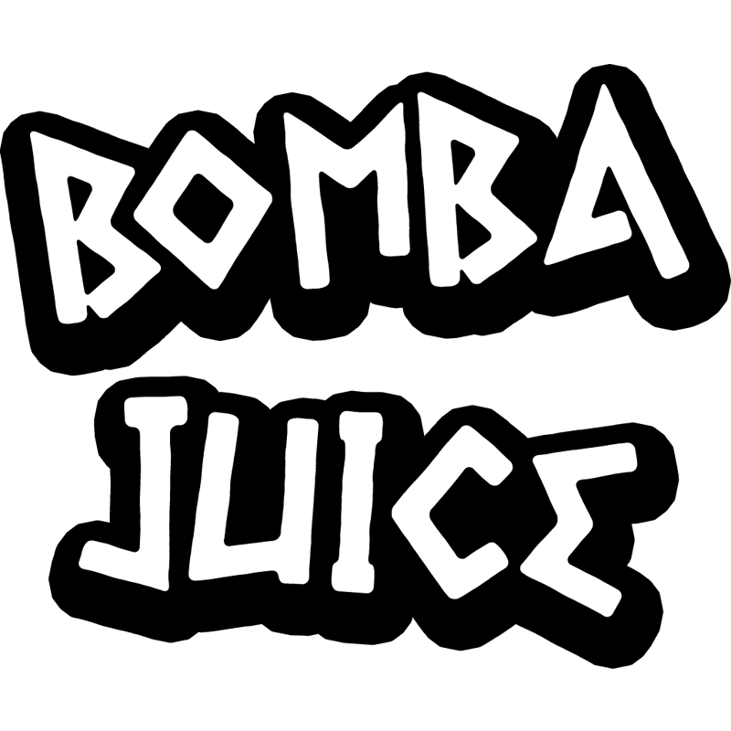 Bomba Juice